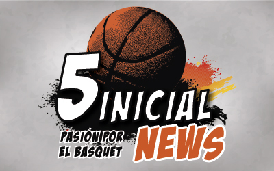 5 Inicial News (Mobile)