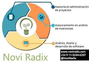 Novi Radix