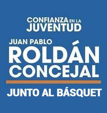 Juan Pablo Roldan