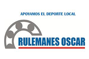 Rulemanes Oscar