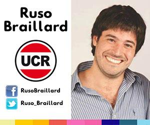 Ruso Braillard