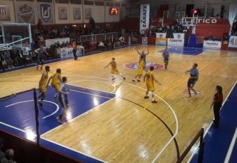 Zárate Basket necesita el descuento semifinal