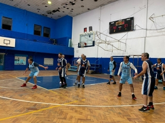 +50 B: Ciudad de Buenos Aires 86 vs Atlético Boulogne 68