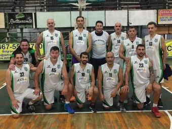+43 C: Club Victoria 26 vs San Miguel 58