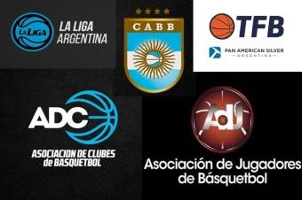 Reunión clave por el regreso del Federal y la Liga Argentina