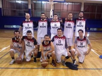 Torneo Clausura +35 MaxiLiga de Mendoza (MLM): Fecha 11