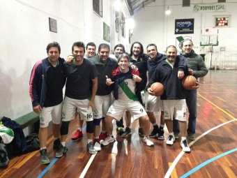 +43B Bernal 61 vs Defensores de Banfield 76: de arremetida