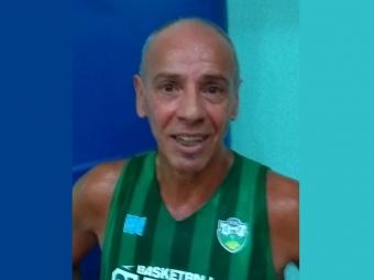 +50 B: Bella Vista 49 vs Defensores de Santos Lugares 68