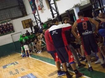 Torneo Clausura +35 de la MLC: Fecha 8